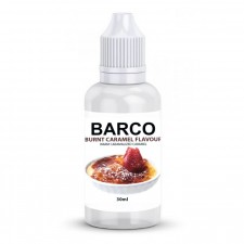 Flavour - Barco - Burnt Caramel - 30ml