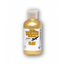 Magic Colour - Airbrush - Metallic Gold - 55ml