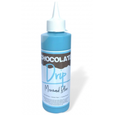 Chocolate Drip - 250G - Mermaid Blue