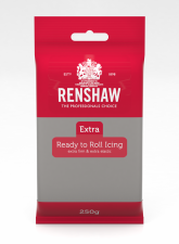 Renshaws - 250G Grey - COMING SOON