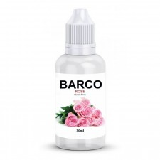 Flavour - Barco - Rose - 30ml