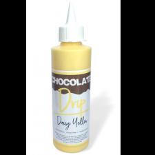 Chocolate Drip - 250G - Daisy Yellow