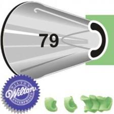Tip - Std Leaf Tip #79