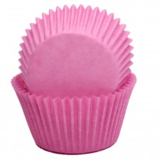 Muffin Cup - 650 - Pastel Pink (100 Pk)