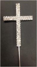 Diamante - Cross On Pick