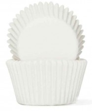 Muffin Cup - 650 - White (100 Pk)
