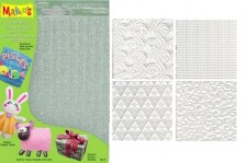 Makins - Texture Sheets - Set E