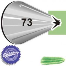 Tip - Std Leaf Tip #73