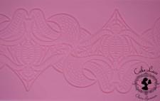 Mould - Claire Bowman - Art Nouveau