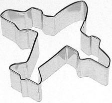 Cookie Cutter - ST - Airplane