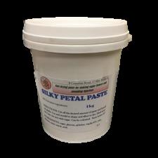 Silky Petal Modelling Paste - White - 1Kg
