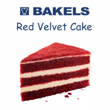 Red Velvet Cake Mix  - 2Kg