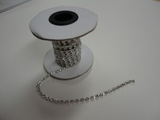 Diamante - Chain 3mm - 1M length