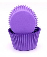 Muffin Cup - 408 - Purple (100 Pk)