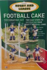 Cake Kit - Football