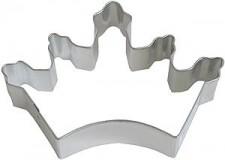 Cookie Cutter - ST - Crown / Tiara