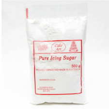 Pure Icing Sugar 500 Grms