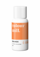 Colour Mill - Orange