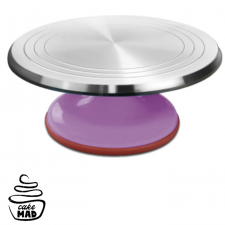 Turntable - Deluxe - Purple