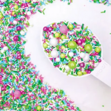Sprinkles - Sweetapolita - Garden Party 100G