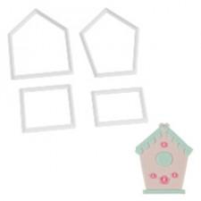 Cutter - FMM - More Than A Bird House