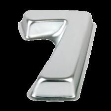 """Tin - Number """"7"""""""