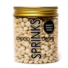 Chocolate Drops - Sprinks - Caramel 200g