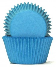 Muffin Cup - 650 - Blue (100 Pk)