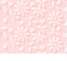 Fondant Imprint Mat - Floral