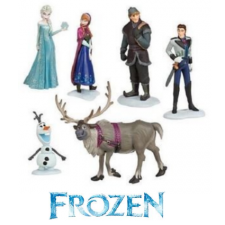 Figurines - Frozen