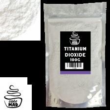 Cake Mad - Titanium Dioxide 100g