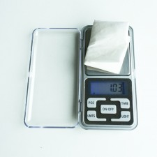 Mini - Pocket Scales