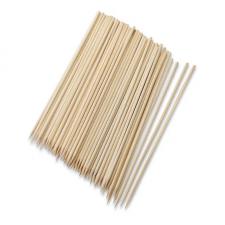 """Skewer - Wood - 10"""" (25cm)"""