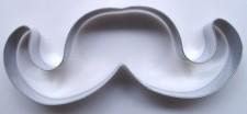 Cookie Cutter - ST - Moustache