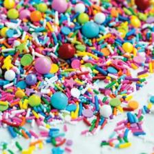 Sprinkles - Sweetapolita - Bright Skies 85G