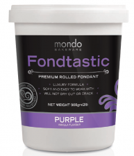 Fondtastic - Purple 2LB