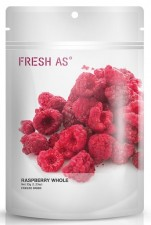 Freeze Dried - Raspberry Whole 35g