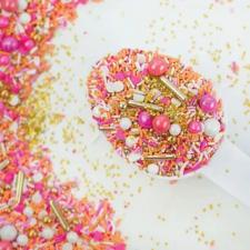 Sprinkles - Sweetapolita - Pretty As A Peach 100G