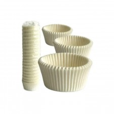 Muffin Cup - 360 - White (500 Pk)
