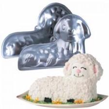 Lamb 3D