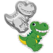 Tin - Dinosaur Pan