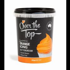 Buttercream - OTT - Orange 425G