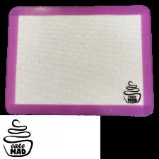 Cake Mad - Silicone Baking Mat - 30cm x 40cm