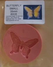 Mould - Butterfly