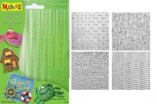 Makins - Texture Sheets - Set A