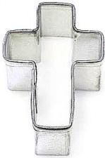 Cookie Cutter - ST - Mini Cross