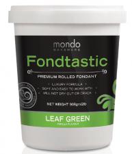 Fondtastic - Leaf Green 2LB