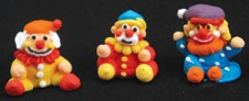 Sugar - 3D Clowns