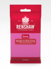 Renshaws - 250G Fuchsia
