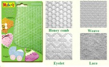 Makins - Texture Sheets - Set C